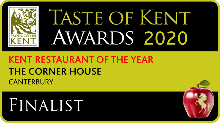 Taste of Kent Awards 2020 - Finalist