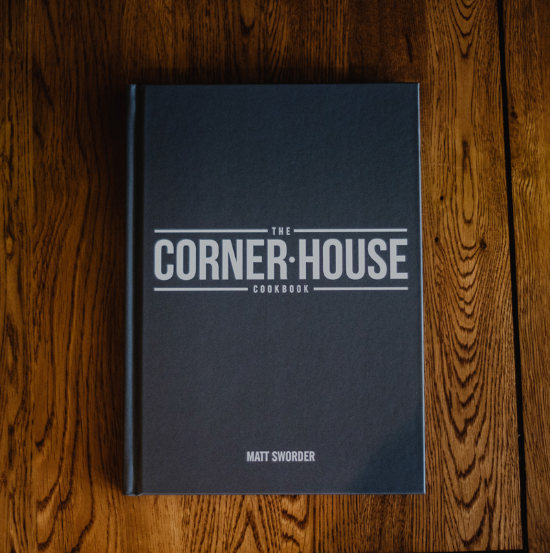 The Corner House Cookbook