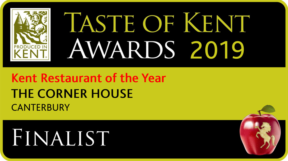 Taste of Kent Awards Finalist 2019
